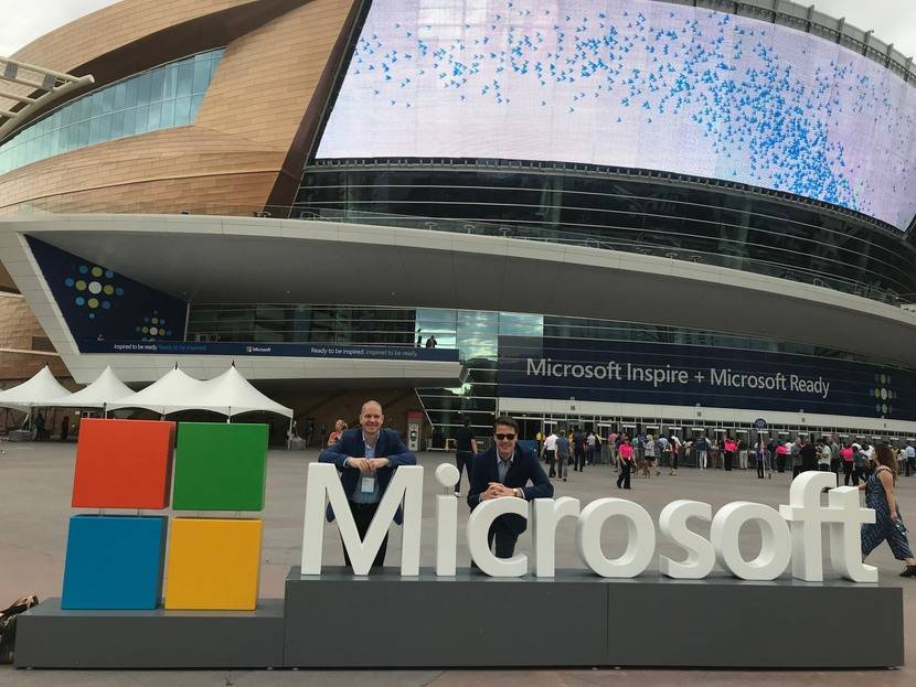 Retrospective on Microsoft Inspire 2018 - 4 highlights of the event