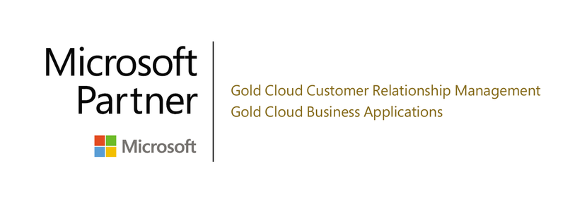 XRM Vision acquires the Microsoft Gold Cloud Business Application competency