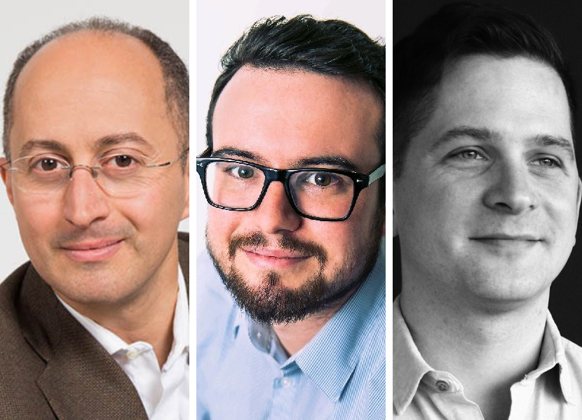 Avis de nomination - 3 architectes de solutions s'ajoutent à l'équipe XRM Vision (blogue)