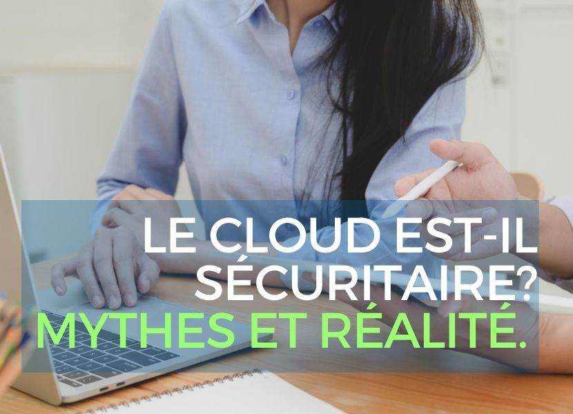 Cloud ou infonuagique